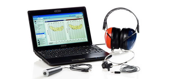 Esame Audiometrico Tonale