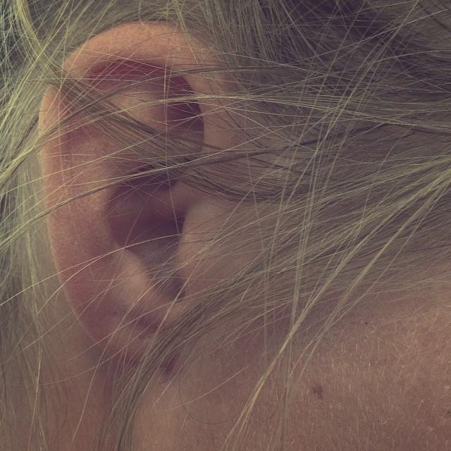 Quel fastidioso fischio nelle orecchie... 2